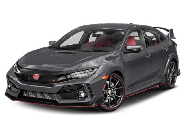 2021 Honda Civic Touring Manual