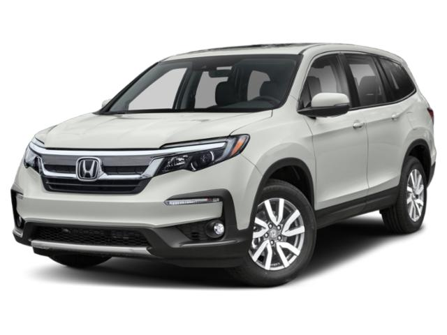 2021 Honda Pilot EX-L