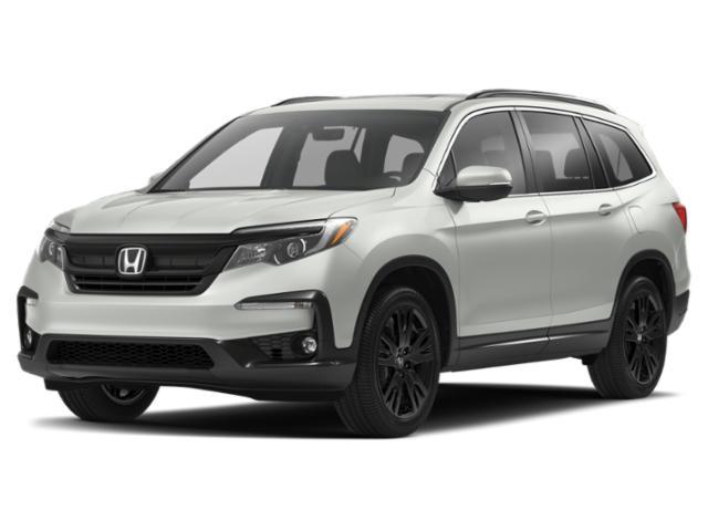 2021 Honda Pilot Special Edition