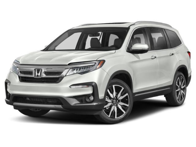 2021 Honda Pilot Touring 8-Passenger 2WD