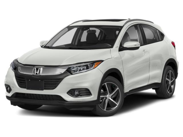 2021 Honda HR-V EX 2WD CVT