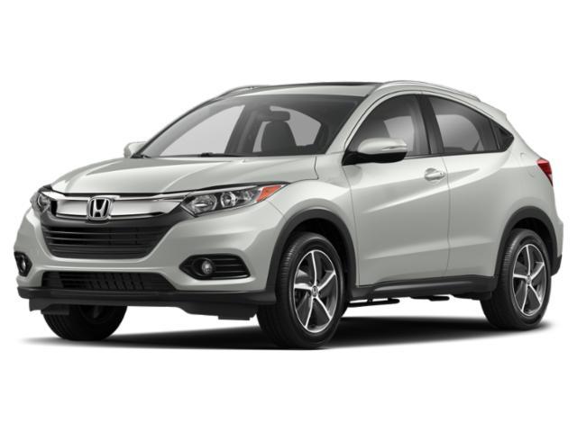2021 Honda HR-V EX AWD CVT