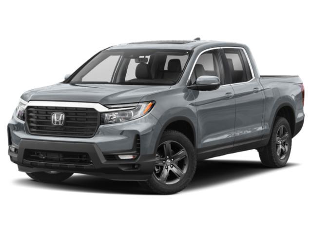 2021 Honda Ridgeline RTL-E AWD