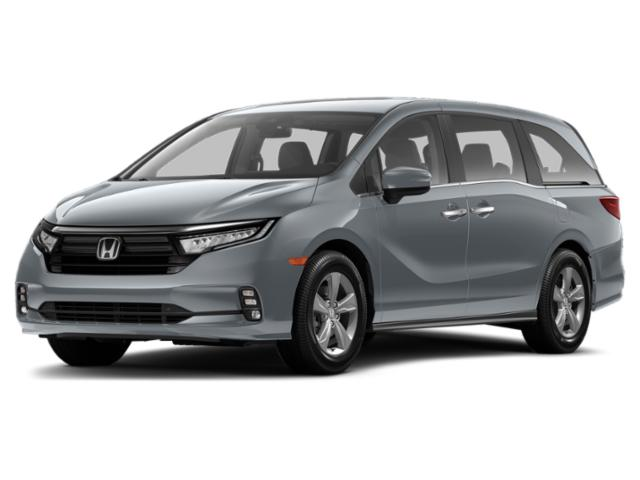 New 2021 Honda Odyssey EX near Montgomeryville | JL Freed ...