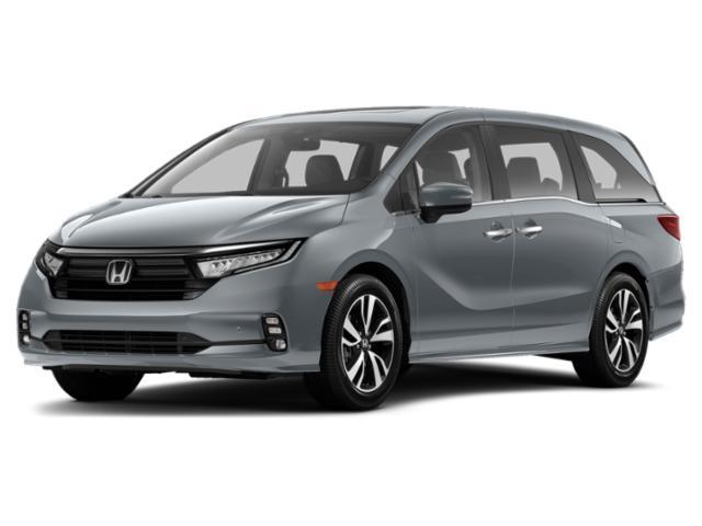 2021 Honda Odyssey Touring Automatic