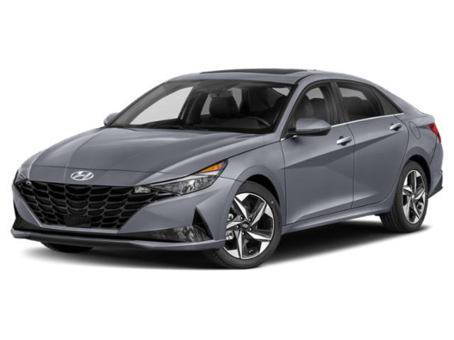2021 Hyundai ELANTRA SEDAN ULTIMATE 2.0L IVT (PREM PAINT)