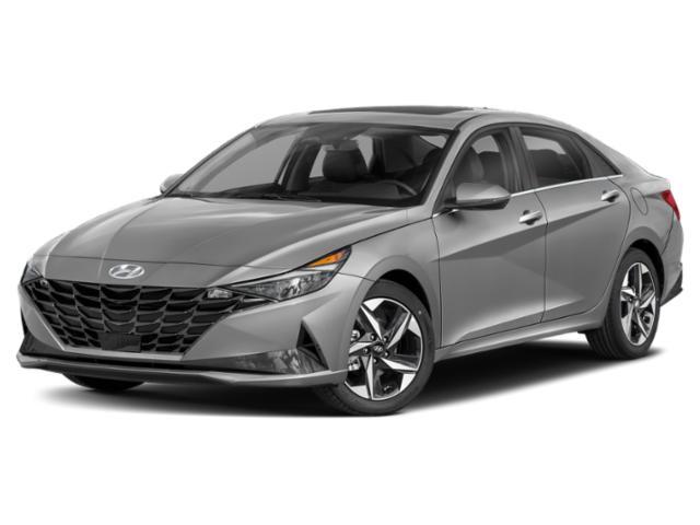 2021 Hyundai ELANTRA SEDAN ESSENTIAL 2.0L IVT (PREM PAINT)