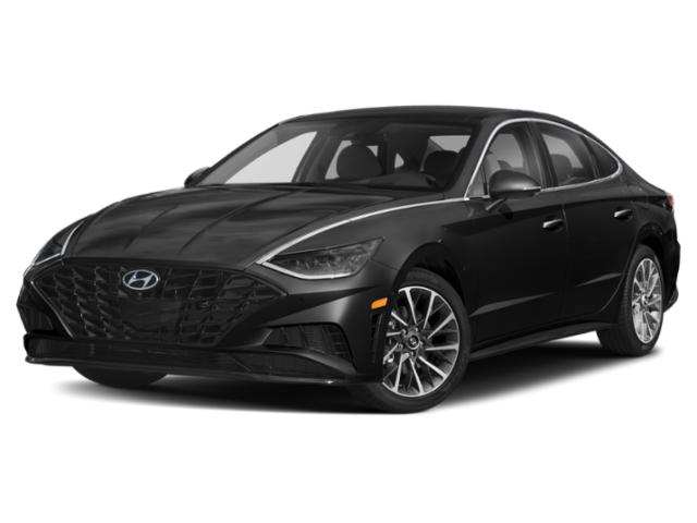 2021 Hyundai SONATA 1.6T ULTIMATE AUTO (PREM PAINT)