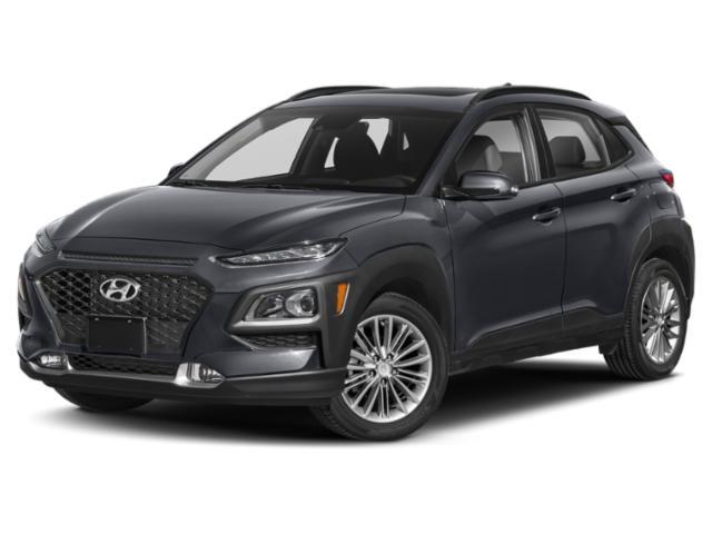 2021 Hyundai KONA 2.0L AWD LUXURY AUTO (PEARL PAINT)