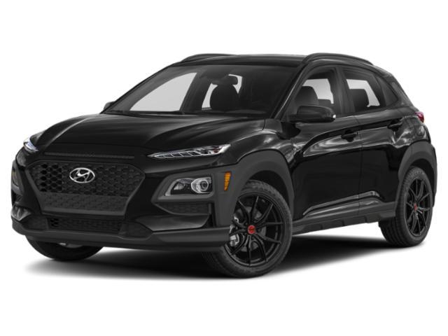 2021 Hyundai KONA 2.0L AWD ESSENTIAL AUTO (PEARL PAINT)