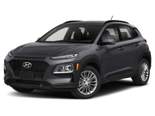 2021 Hyundai KONA 2.0L AWD PREFERRED AUTO (PEARL PAINT)