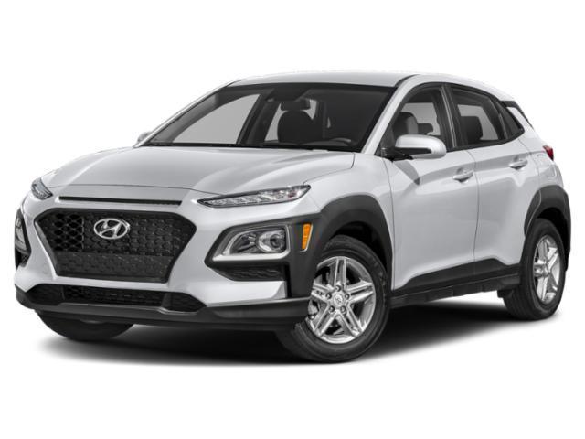 2021 Hyundai KONA 1.6T AWD ULTIMATE AUTO (PEARL PAINT)