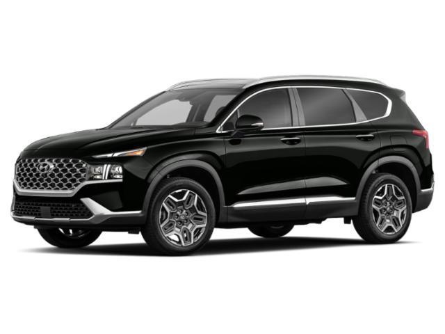2021 Hyundai SANTA FE HYBRID AWD 1.6T LUXURY AUTO (PREM PAINT)