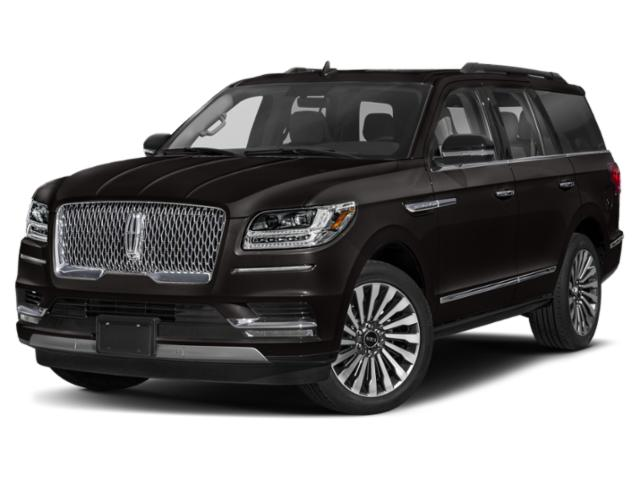 2021 Lincoln Navigator L Reserve 4x4