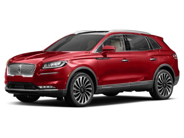 2021 Lincoln Nautilus Standard FWD