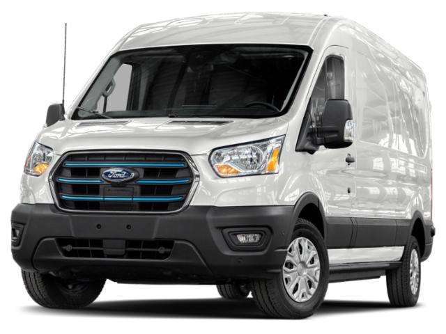 2022 Ford E-Transit T-350 148 EL Hi Rf 9500 GVWR RWD