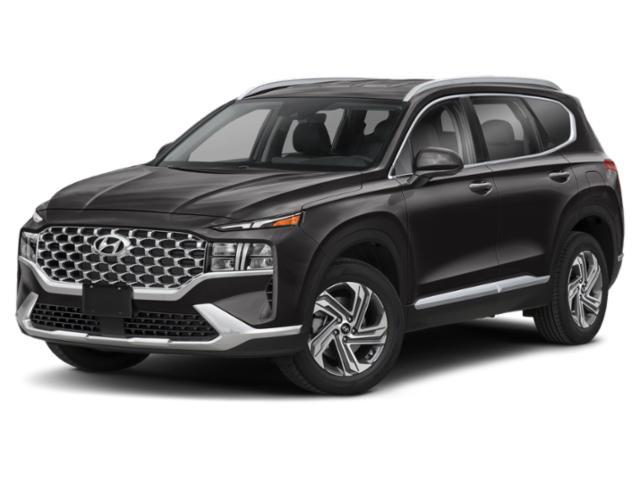 2022 Hyundai SANTA FE AWD 2.5L PREFERRED AUTO (PREM PAINT)