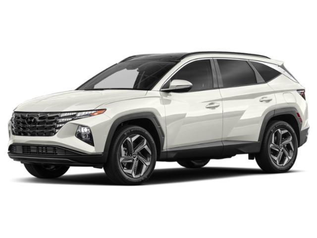 2022 Hyundai TUCSON 2.5L FWD ESSENTIAL AUTO (STD PAINT)