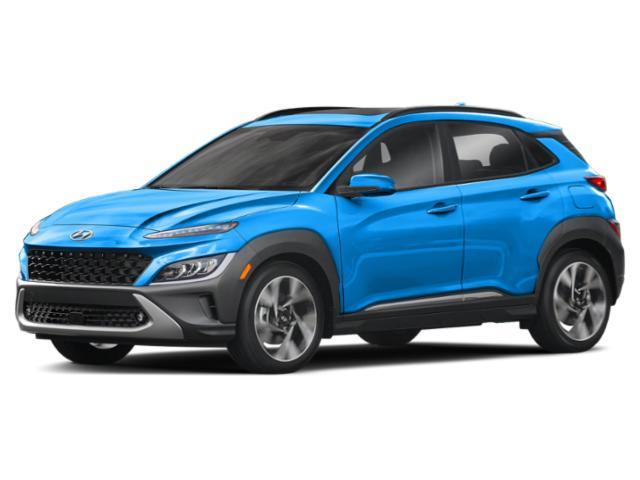 2022 Hyundai KONA 2.0L AWD PREFERRED AUTO (PEARL PAINT)