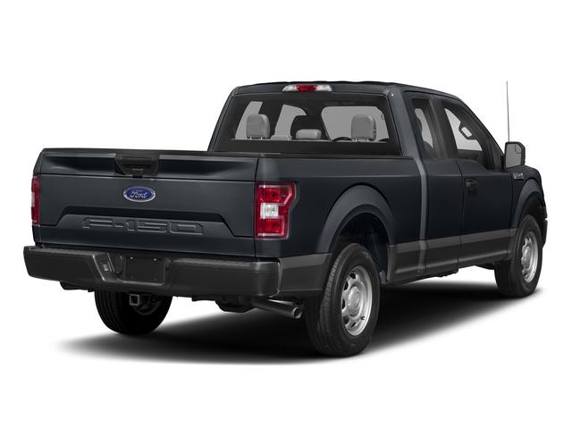 2018 Ford F-150 XL/XLT/LARIAT