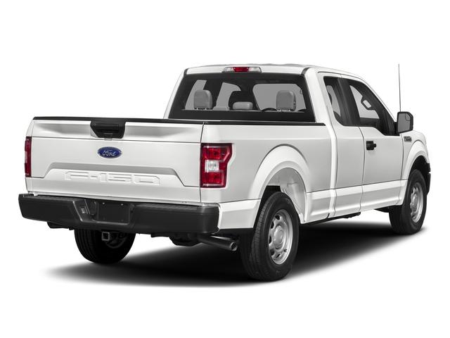 2018 Ford F-150 XL 2WD SuperCab 6.5 Box