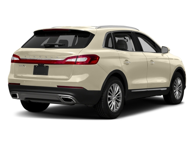 2018 Lincoln MKX Select FWD