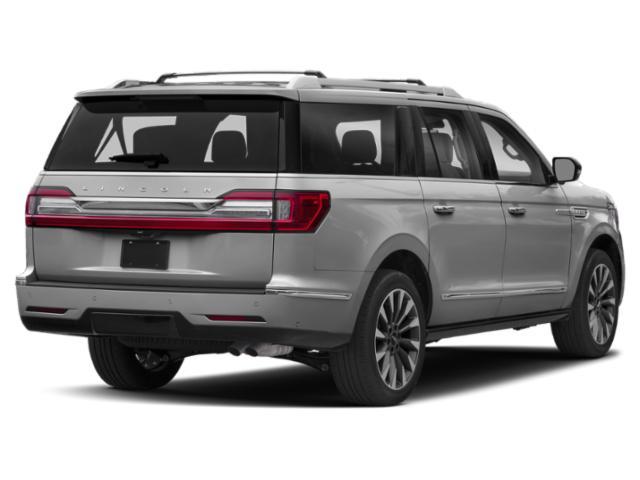 2018 Lincoln Navigator L 4x4 Reserve