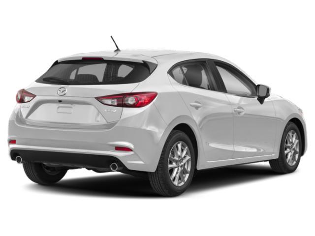 2018 Mazda Mazda3 GS Automatic