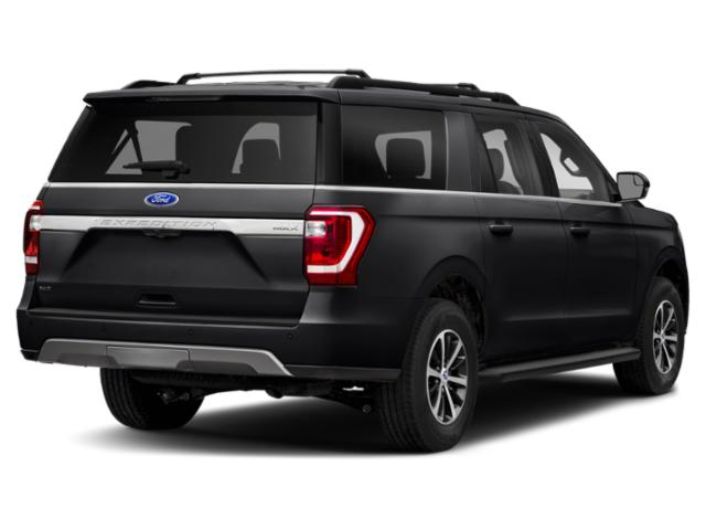 2019 Ford Expedition Max XLT 4x2