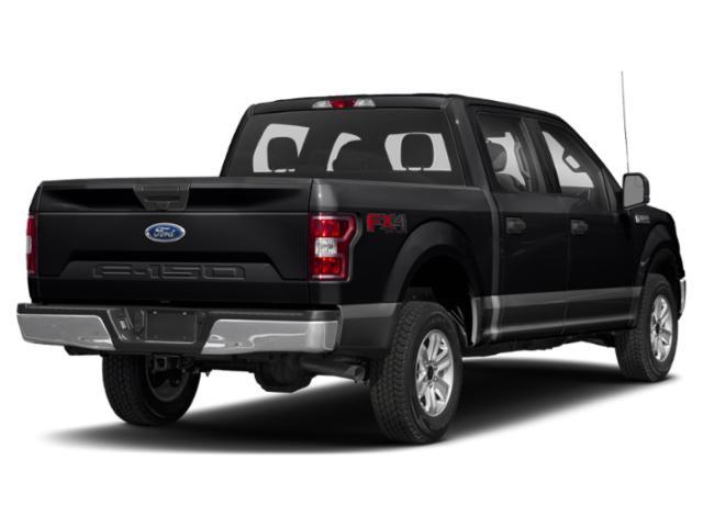 2019 Ford F-150 XL 2WD SuperCrew 5.5 Box