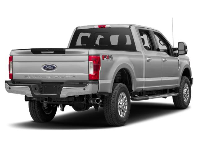 2019 Ford Super Duty F-250 SRW XLT 4WD Crew Cab 6.75 Box