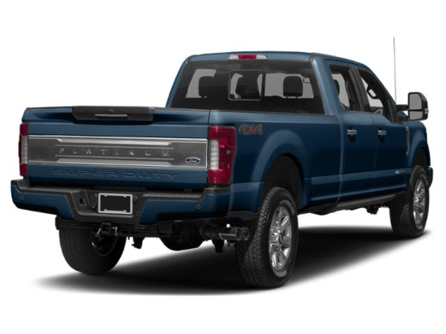 2019 Ford SuperDuty F-350 LARIAT