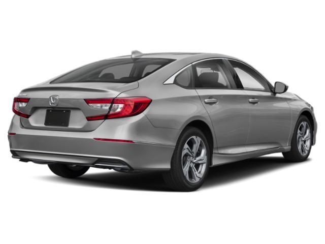 2019 Honda Accord Sedan EX 1.5T