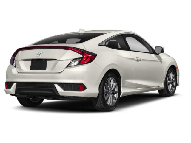 2019 Honda Civic EX CVT Coupe