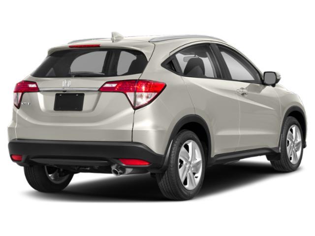 2019 Honda HR-V EX 2WD CVT