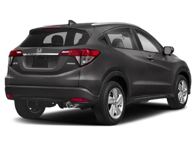 2019 Honda HR-V EX