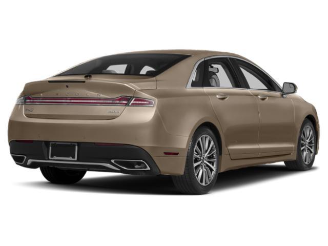 2019 Lincoln MKZ HYB