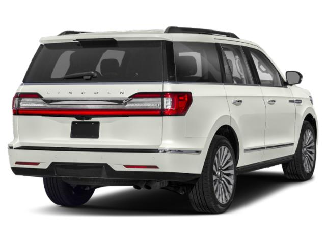 2019 Lincoln Navigator 4x2 Select