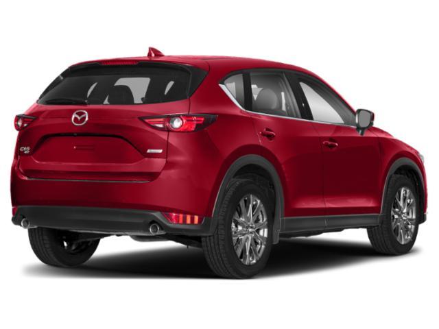 2019 Mazda CX-5 SIGNA