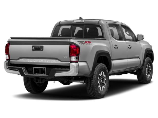 New 2019 Toyota Tacoma 4WD TRD Off Road serving CO | Fort Collins Area Dealership