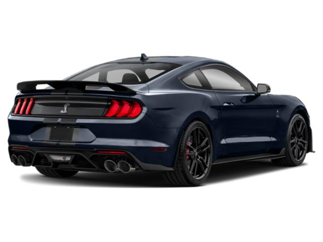 2020 Ford Mustang Shelby GT500 Fastback