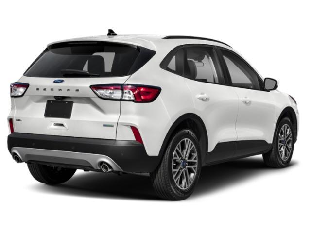 2020 Ford Escape SEL FWD