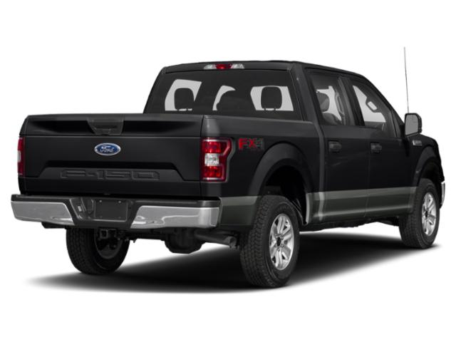 2020 Ford F-150 Lariat  - Navigation - Leather Seats - $394 B/W