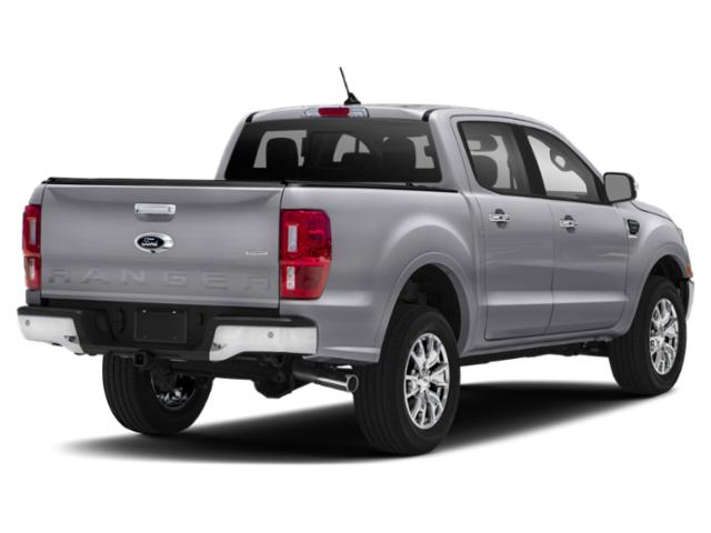 2020 Ford Ranger Lariat  - Leather Seats -  Heated Seats - $289 B/W