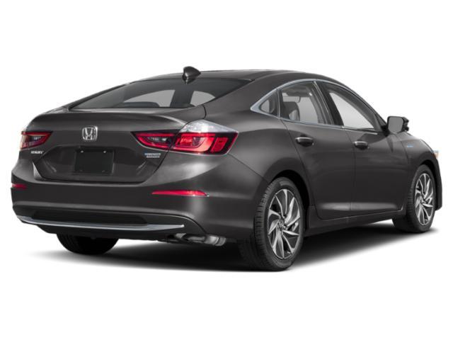 2020 Honda Insight Touring CVT