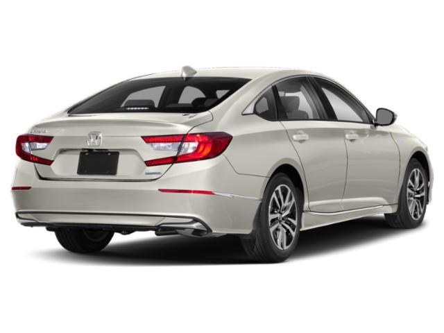 2020 Honda Accord EX-L Hybrid Sedan