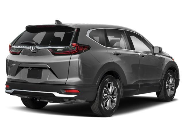 2020 Honda CR-V EX-L 2WD