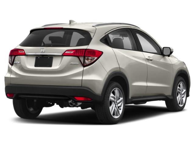 2020 Honda HR-V EX-L
