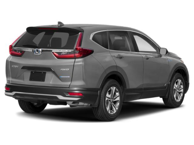 2020 Honda CR-V Hybrid LX AWD