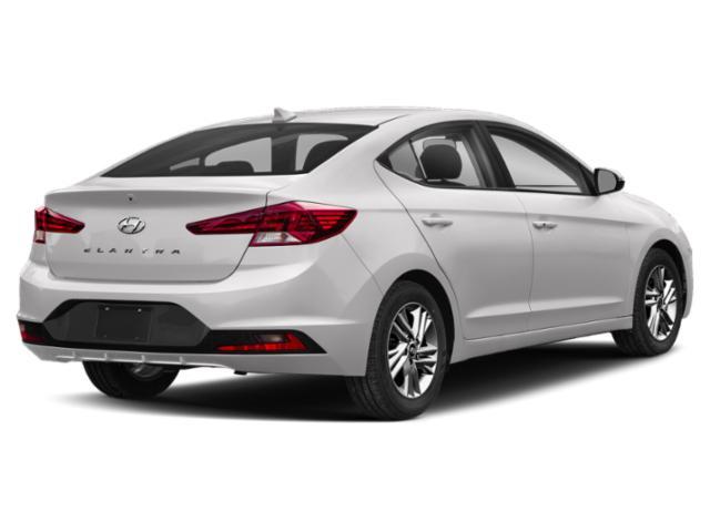 2020 Hyundai Elantra Preferred w/Sun & Safety Package